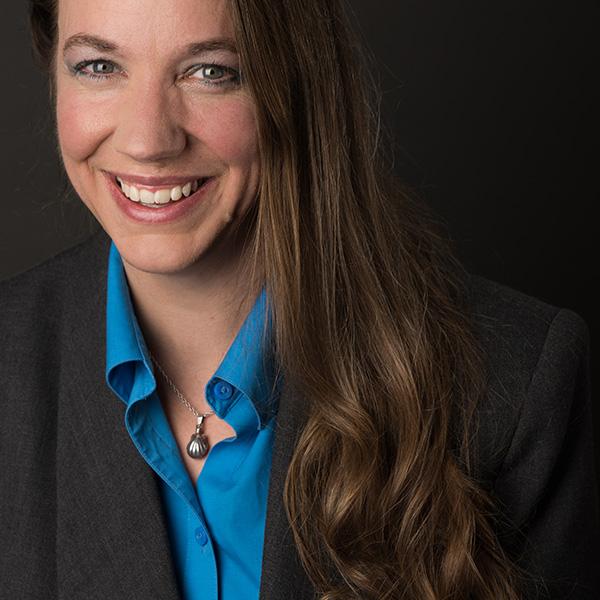 Paula Sageser