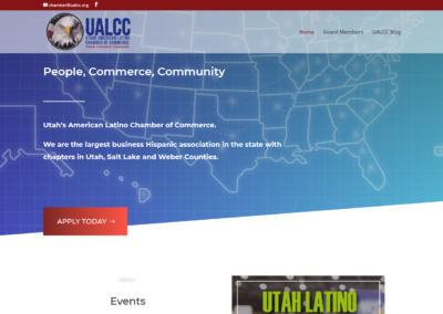 Utah American Latino Chamber of Commerce