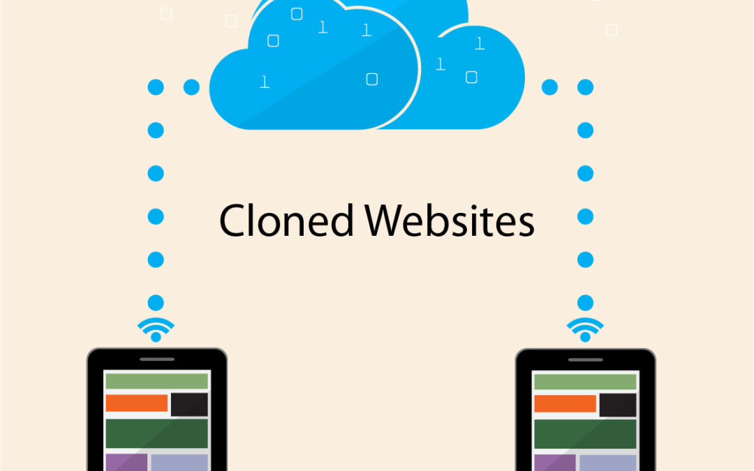 Cloned Websites – A Great Testing Tool