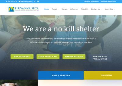 Fluvanna SPCA